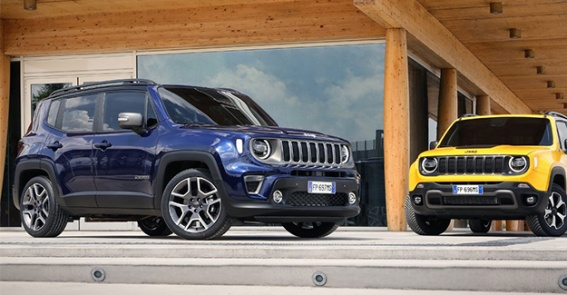 Jeep Renegade-