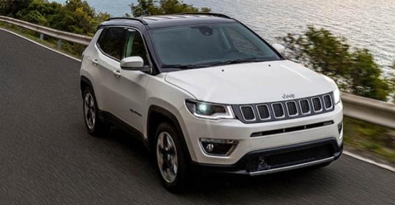Jeep Compass-