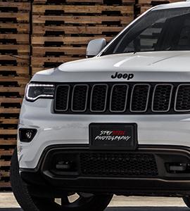 Entdecken Sie jetzt unsere Jeep Modelle